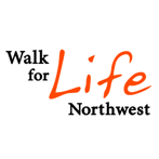 Walk For Life Logo